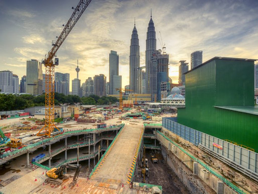 ICW 2020: CIDB launched a five-year strategic plan to equip Malaysia's construction industry