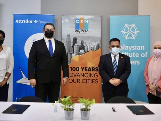 CEM 2020: Centennial milestone and showcasing solutions to Malaysia's urban development