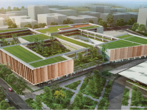 How will Johor Bahru-Singapore RTS impact the property market?