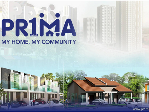 RM172m compensation paid for 17 cancelled PR1MA projects, says Zuraida