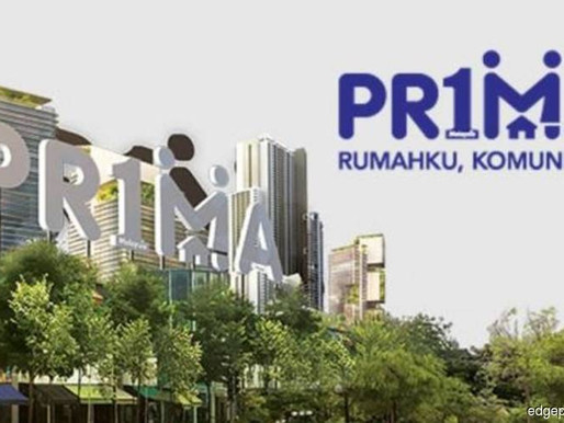 PR1MA Rantau house buyers, project ready in September next year