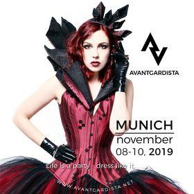 Avantgardista München 8.9-10.9.19