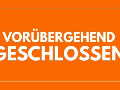 Kanton Bern schliesst Erotikbetriebe bis 23 November 2020