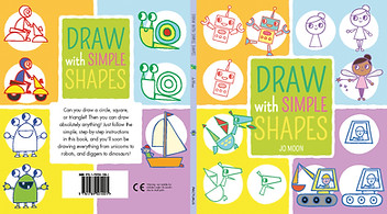 Draw with Simple Shapes cover