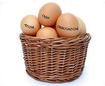 diversificazione uova paniere