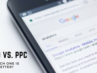 SEO vs. PPC—Which One isBetter?