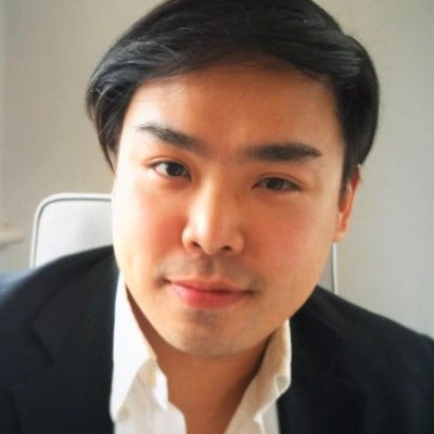 Dr. Bob Chien