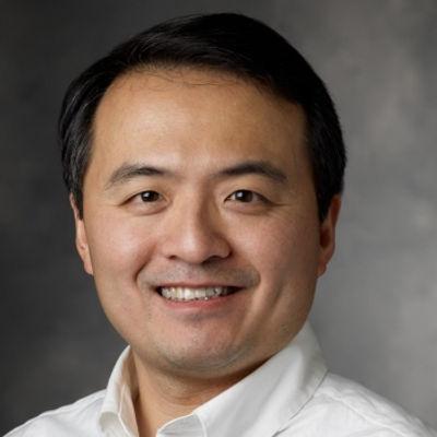 Dr. Jason Wang