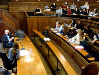 Conférence Projet EOLE