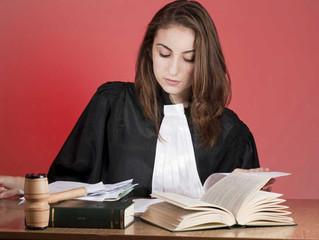 Résultats de l'examen d'entrée en école d'avocats (CRFPA)