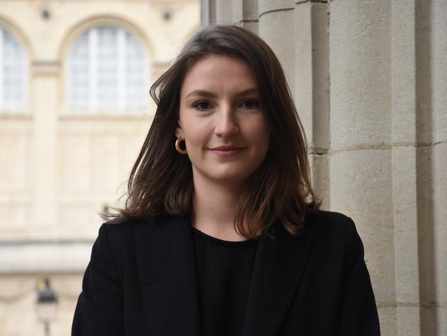 Lucie ANTISIN