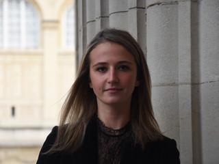 Marie POURCEAU