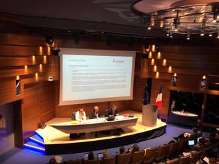 Journée d'études GRIDAUH/Ordre des avocats au Barreau de Paris
