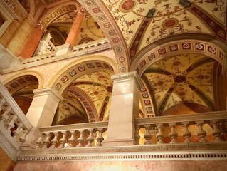 Voyage d'étude de la promotion 2019 à Budapest (2/2)