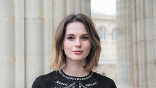 COIRRE Anne-Laure