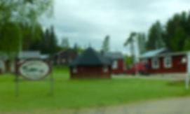 Camp Lappland Pro Natur