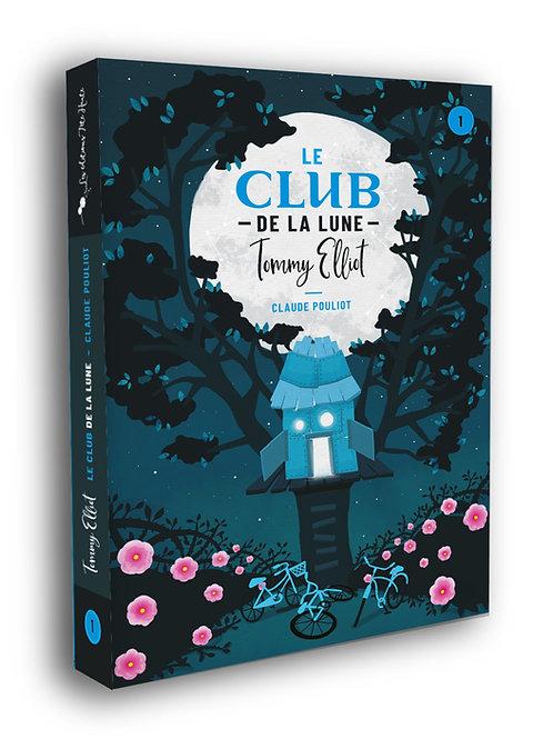 Le club de la lune - Tommy Elliot
