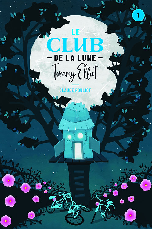 Le club de la lune - Tommy Elliot