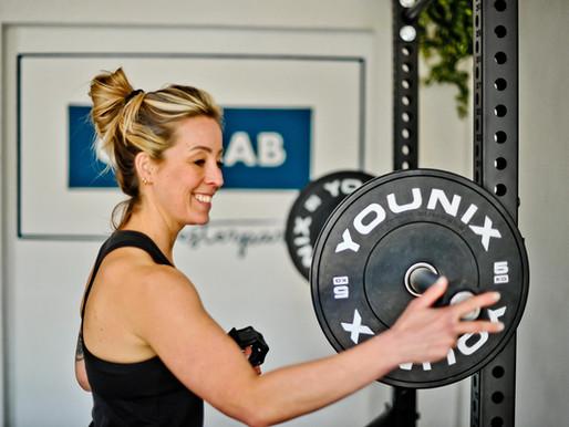 4 Belangrijke tips bij terugkeer in de gym