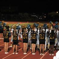 SYH Cheerleaders