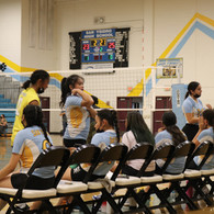 SYH Volleyball Players