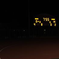 Scoreboard Mid-Game