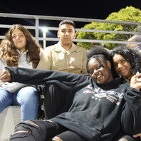 Cougars Support