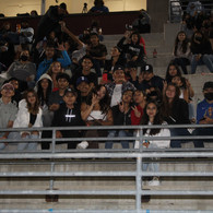 Students Supporting SYH Football Team