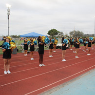 SYH Cheer Team
