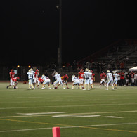 Players on the Field