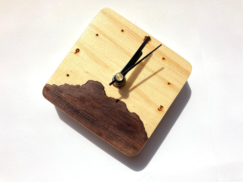 訂製獅子山時鐘