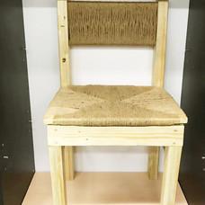 手作工藝編織座椅