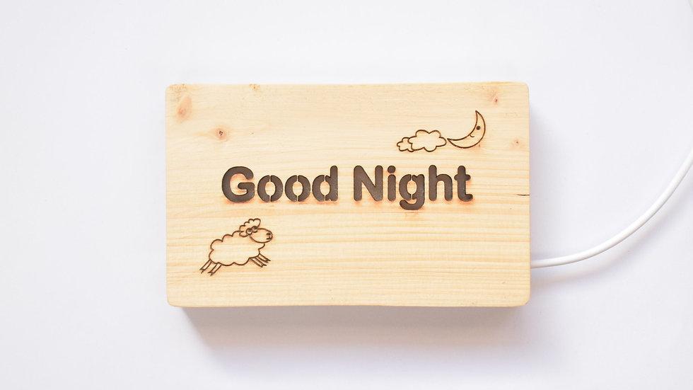 Good Night 夜燈
