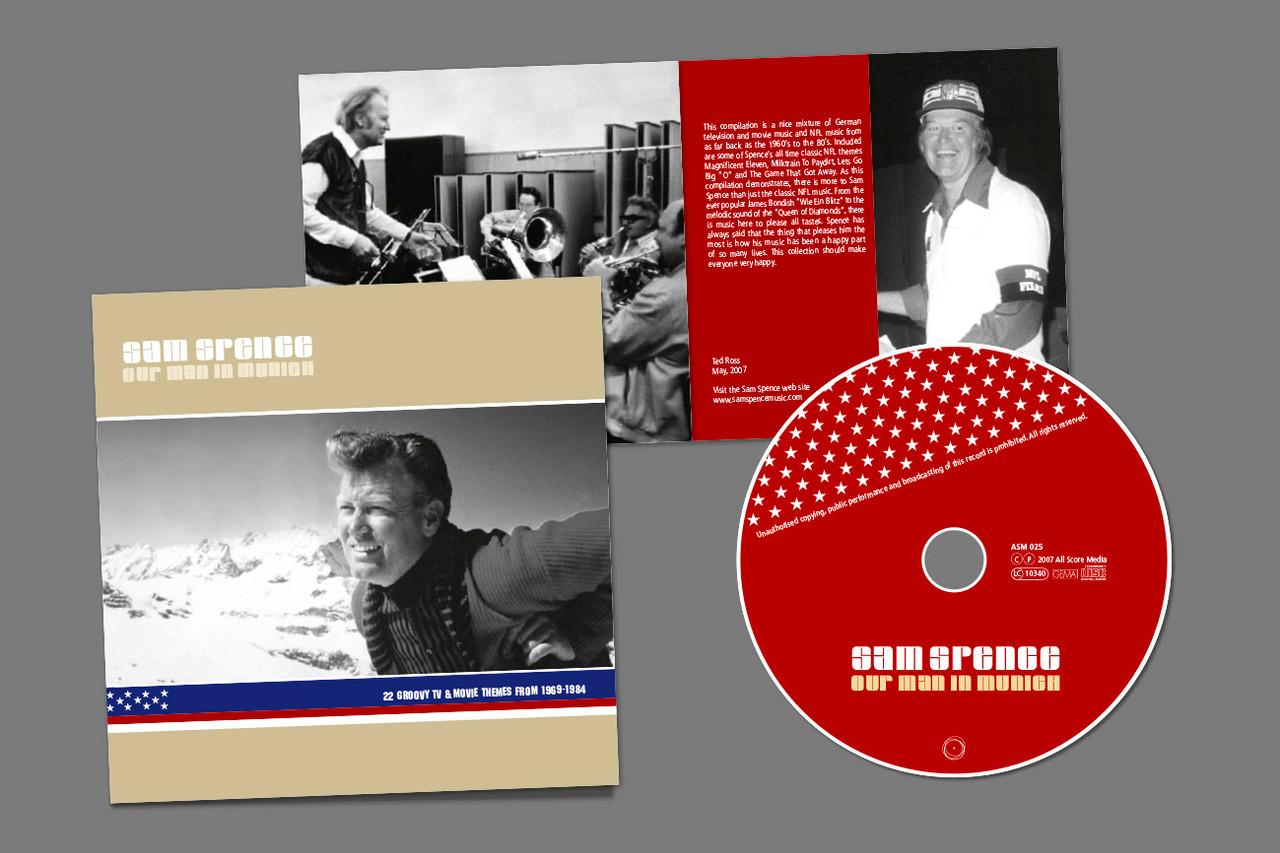 CD Art-Work
