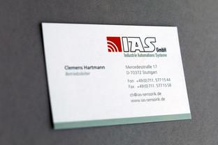 Logo, Geschäftspapiere