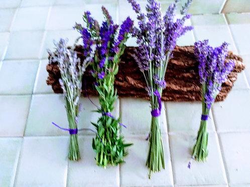 Bouquets miniature