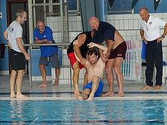 Aqua Sport Formation CAEPMNS Avignon Marseille