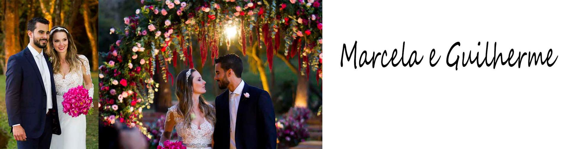 Casamento na fazenda / no campo