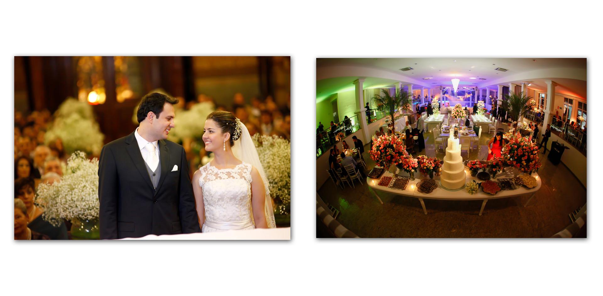foto de casamento por Eduardo Medrano
