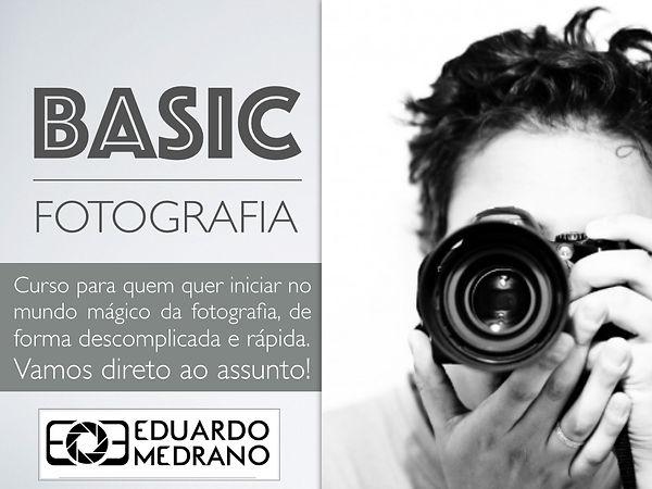 curso de fotorafia, conteudo e valores