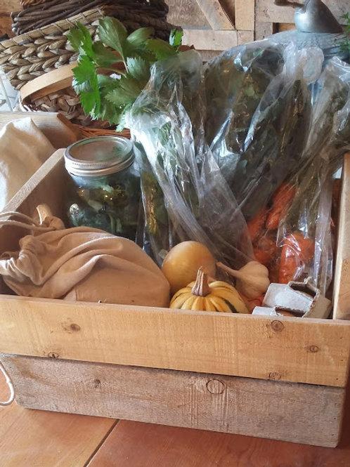 Farm Box - 1 month
