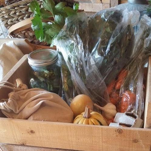 Farm Box - 3 Months