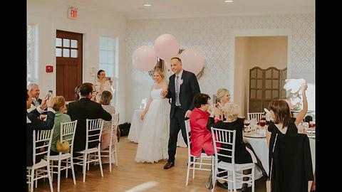 Wedding Reception - photos