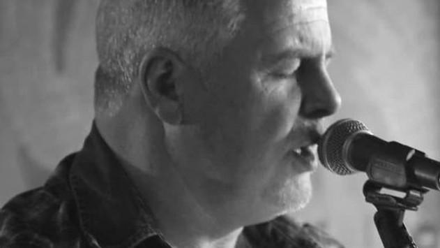 Celtic Night - October - Kevin Friel band