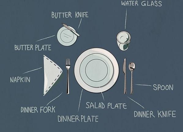 Casual table setting.JPG