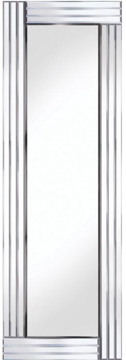 Classic Triple Bar Mirror 120x40cm