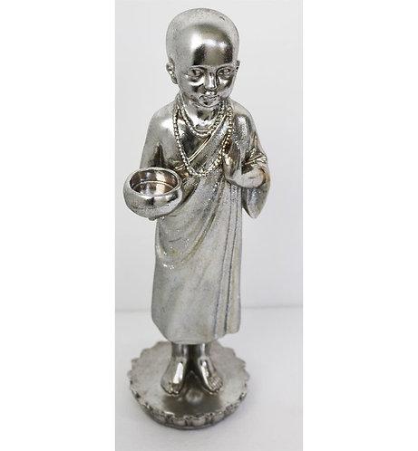 """17"""" Standing Monk"""