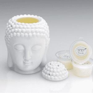 Buddha Wax Melter