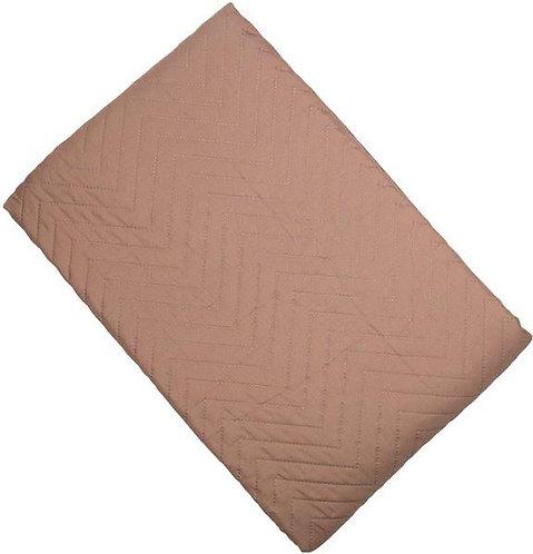 Blush Amelle Quilt 200x230cm