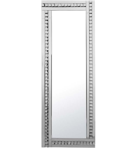 Classic Crystal Mirror 120x40cm
